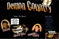 Demon Country (Band)